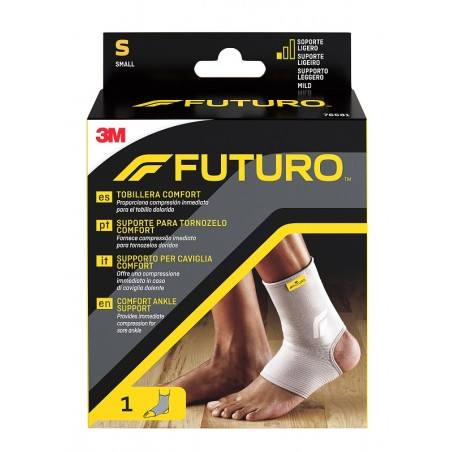 FUTURO COMFORT SUPP CAVIGLIA M