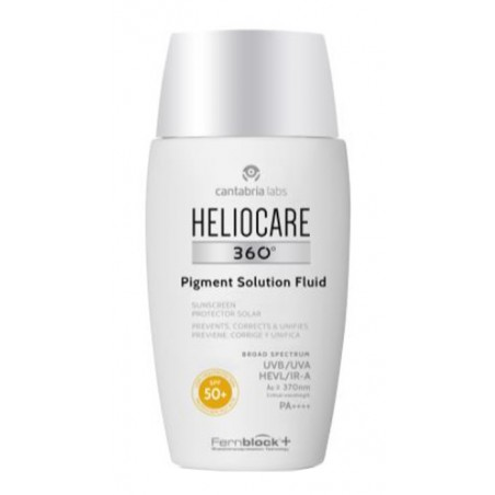 HELIOCARE 360 PIGMENT SOLUTION