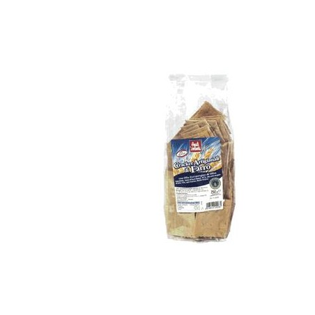 CRACKER FARRO S/LIE OLIO EX200