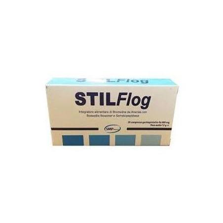 STILFLOG 20CPR