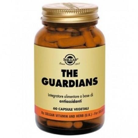 THE GUARDIANS 60CPS VEGETALI