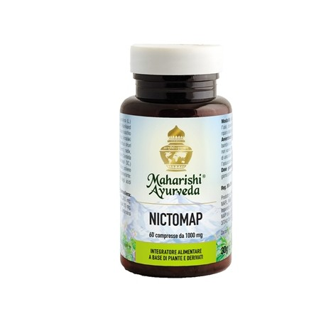 NICTOMAP 60CPR