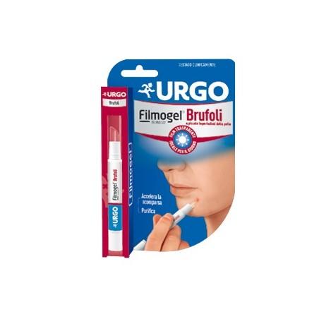 URGO BRUFOLI FILMOGEL/PIC IMPE