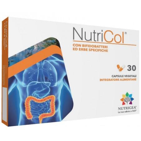 NUTRICOL 30CPS VEGETALI
