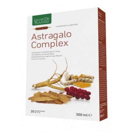ASTRAGALO COMPLEX 20AB 15ML
