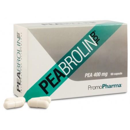 PEABROLIN DOL 60CPS