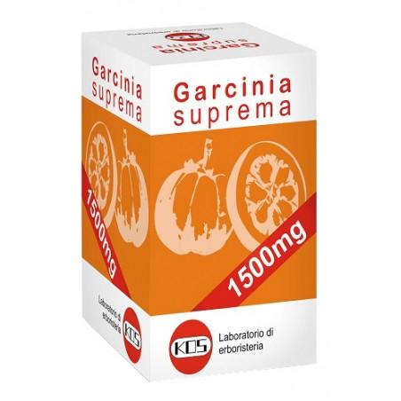 GARCINIA SUPREMA 1,5GX60CPR