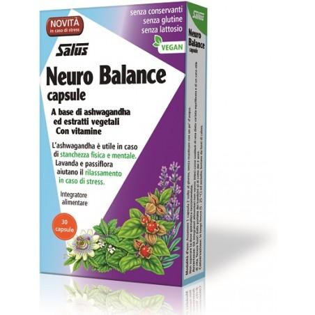 NEURO BALANCE 30CPS