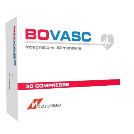 BOVASC 30CPR