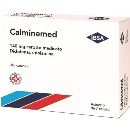 FLECTORMED%7CER MEDIC 140MG