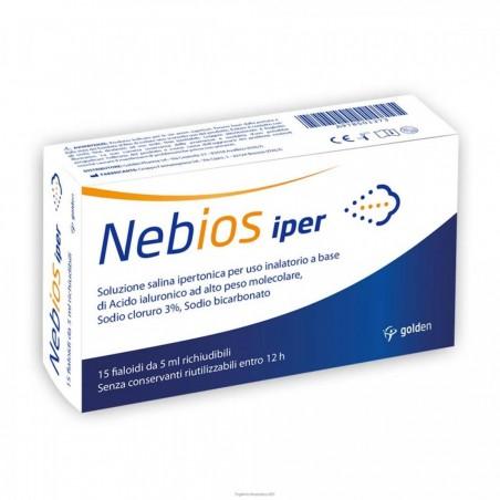 NEBIOS IPER 15FIALOIDI