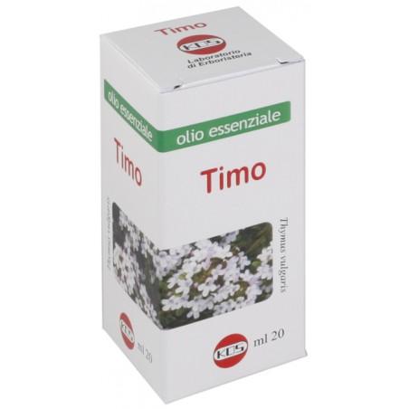 TIMO BIANCO OLIO ESS 20ML