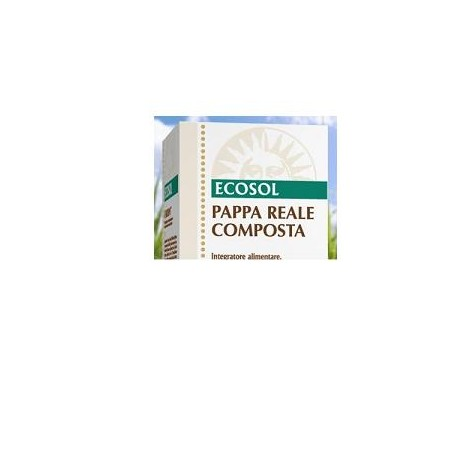PAPPA REALE COMPOSTA 50ML