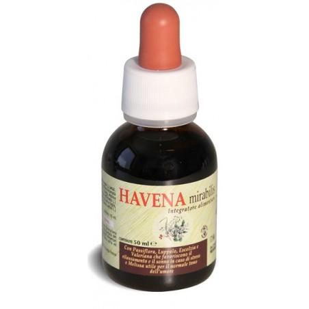 HAVENA MIRABILIS GOCCE 50ML