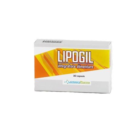 LIPOGIL 30CPS