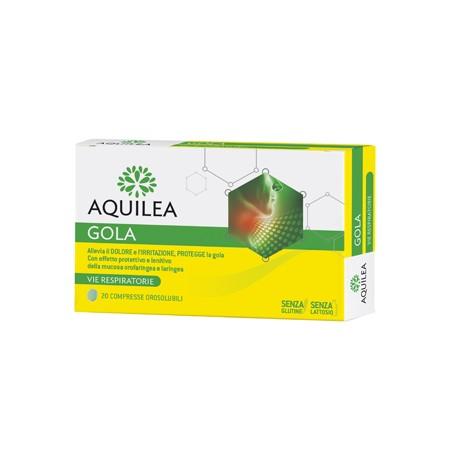 AQUILEA GOLA 20CPR OROSOLUBILI
