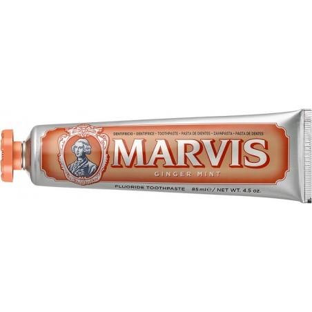 MARVIS GINGER MINT 85ML