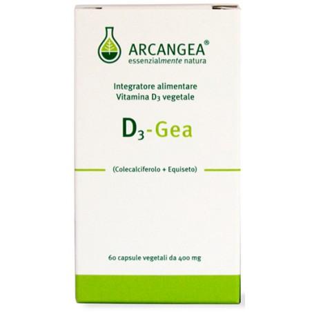 D3 GEA 60CPS