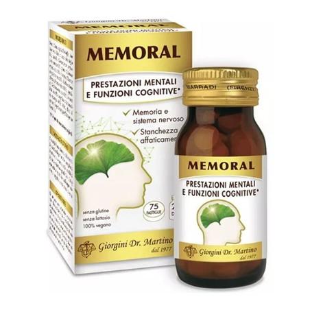 MEMORAL 75PAST