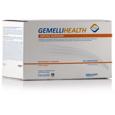 GEMELLIHEALTH ORTHO SUP 20BUST