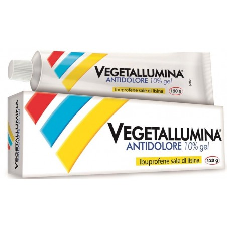VEGETALLUMINA ANTID%GEL120G10%