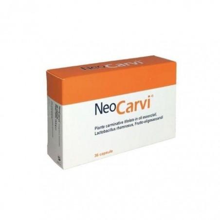 NEOCARVI INTEGRATORE 36CPS