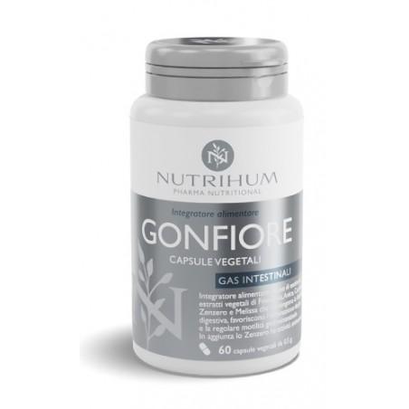 NUTRIHUM GONFIORE 60CPS