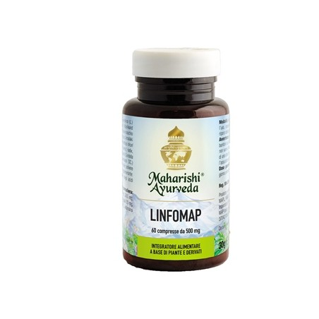 LINFOMAP 60CPR