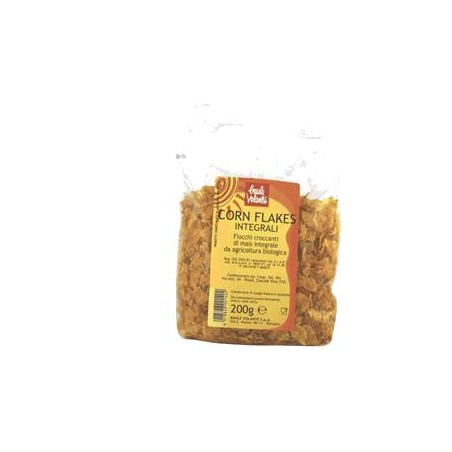 CORN FLAKES INTEGRALE 200G