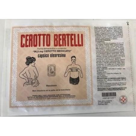 CEROTTO BERTELLI%GRANDECM16X24