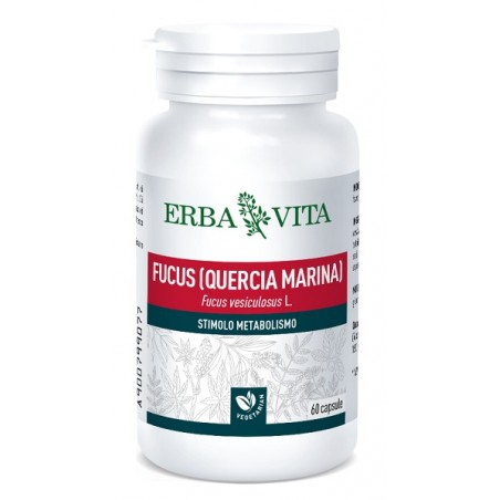 FUCUS 60CPS 500MG