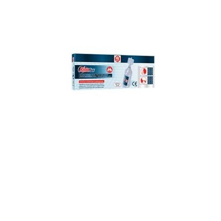 PIC SOLUZIONE FISIOL 10FL 10ML