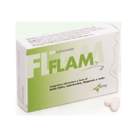 FLAM 20CPR