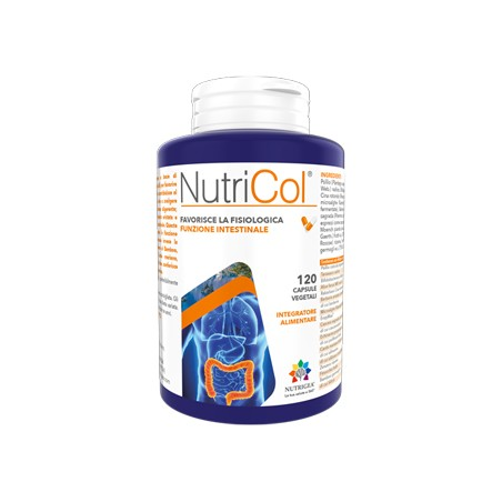 NUTRICOL 120CPS