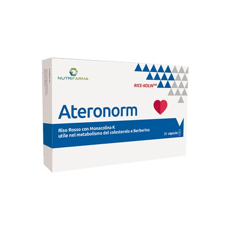 ATERONORM 90CPS