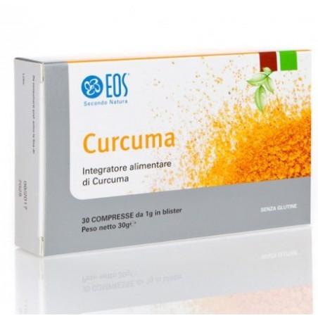 EOS CURCUMA 30CPR