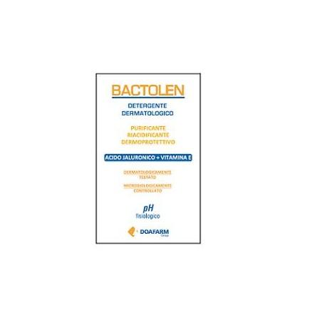 BACTOLEN DETERG DERMATOLOG 250