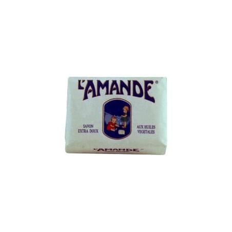 L'AMANDE MARSEILLE SAP MARS PI