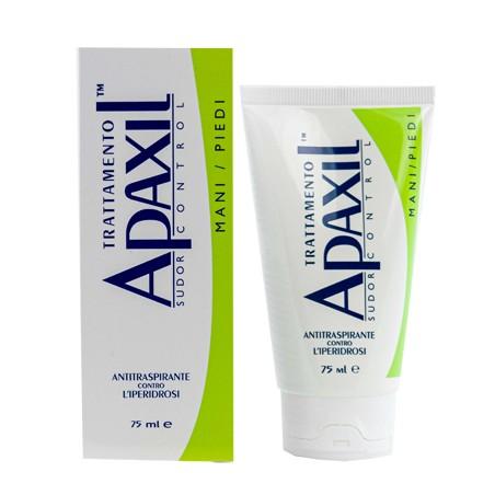 APAXIL SUDOR CONT MANI/PIE NTT