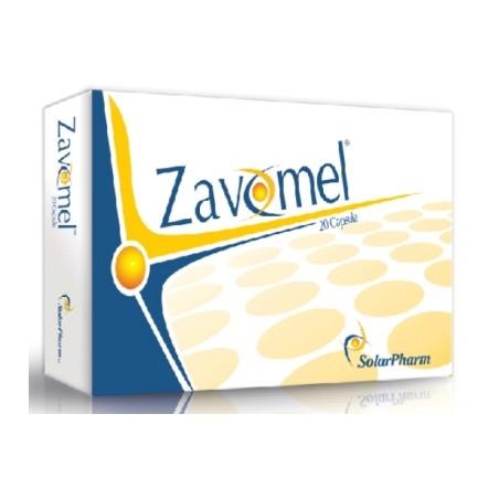 ZAVOMEL 20CPS