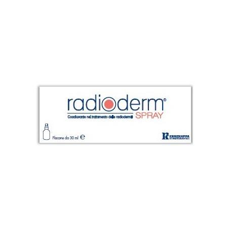 RADIODERM SPRAY 30ML