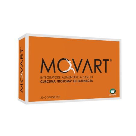 MOVART 30CPR