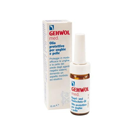 GEHWOL OIL PROT UN 15ML