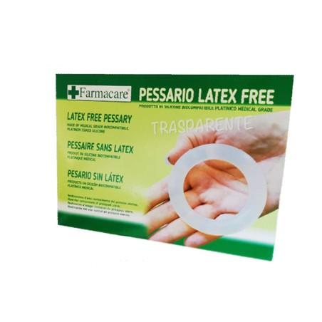 PESSARIO LATEX FREE DIAM 60MM