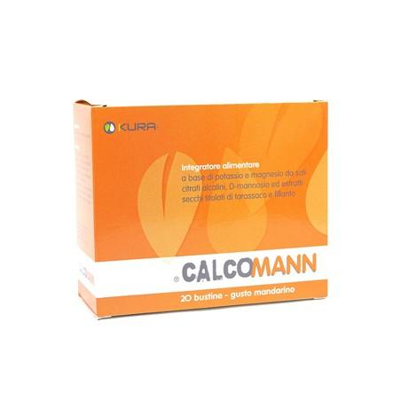 CALCOMANN 20BUST