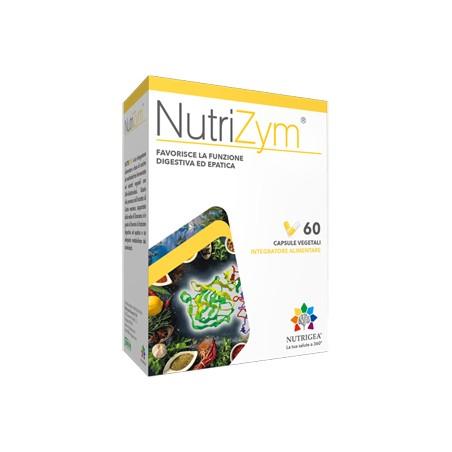NUTRIZYM 60CPS NF