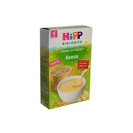 HIPP BIO CREMA AVENA 200G