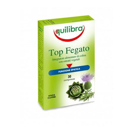 TOP FEGATO 30CPR