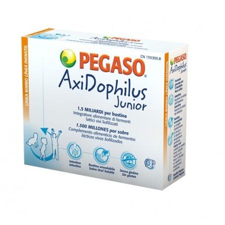 AXIDOPHILUS JUNIOR 40BUST