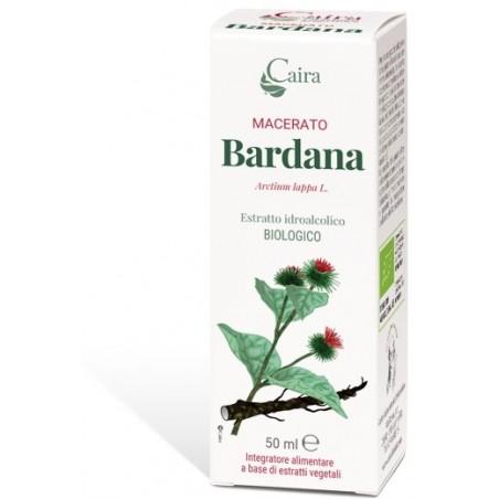 BARDANA MACERATO CAIRA GTT50ML